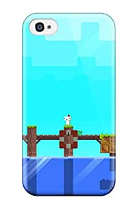 Randall A. Stewart's Shop Best Premium Iphone 4/4s Case - Protective Skin - High Quality For Fez Playstation Game