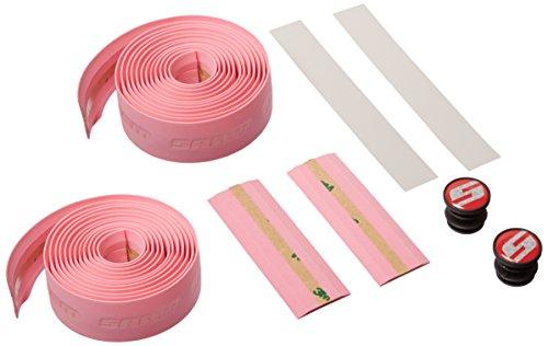 Pink Handlebar (SRAM SuperCork Bar Tape (Pink))