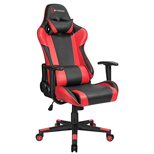 10 Best Gaming Chair Pillow Red For 2020 Avacy Reviews