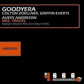Colton Zoellner - Avery Anderson Goodyera