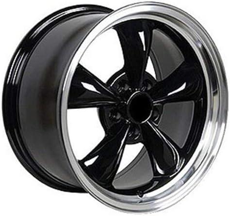 """OEW Fits 17/"""" Wheel Ford Mustang Bullitt FP01 Chrome17x9"""