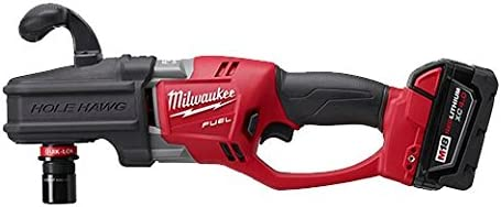 Milwaukee 2708-22 Power Right Angle Drills product image 1