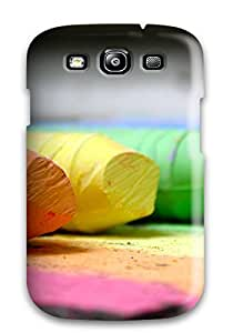 [gvyJaMQ12126vSZEL]premium Phone Case For Galaxy S3/ Color Tpu Case Cover