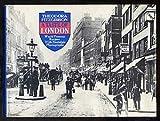 A Taste of London, Theodora FitzGibbon, 0395207142