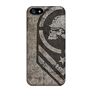 Gbyuq422yBsMU Metal Mulisha Fashion Tpu 5/5s Case Cover For Iphone