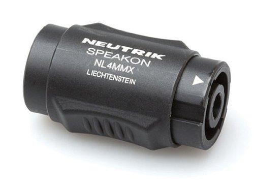 - Hosa Technology NL4MMX Signal Converter