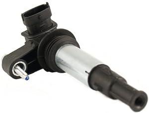 Fuel Parts CU1306 Ignition Coil