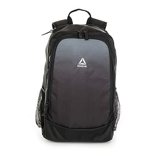 Reebok Laptop Backpack, Power Backpack III (Black)
