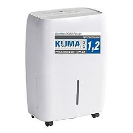 Catalogo climatizzazione e riscaldamento negozio online for Deumidificatore comfee