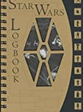 img - for Star Wars Log Book book / textbook / text book