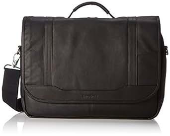 Amazon Com Samsonite Colombian Leather Flapover