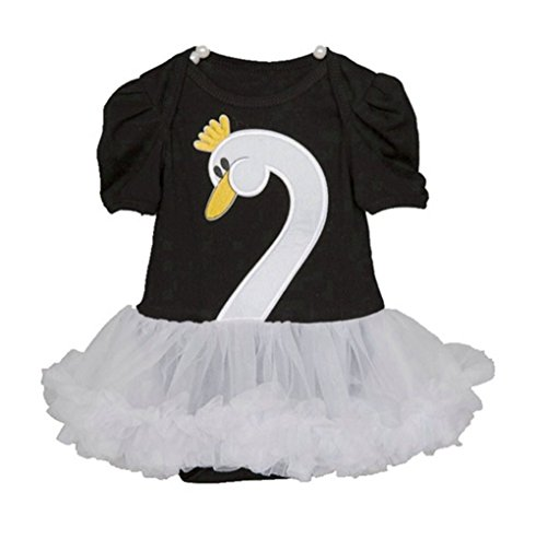 Rush  (Black Swan Tutu Costume)