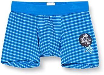 Schiesser Jungen Capt´n Sharky Shorts Boxershorts