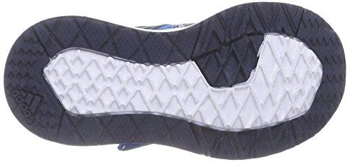 adidas Snice 4 CF I - Zapatillas De Running Niños Azul / Azul Marino / Amarillo