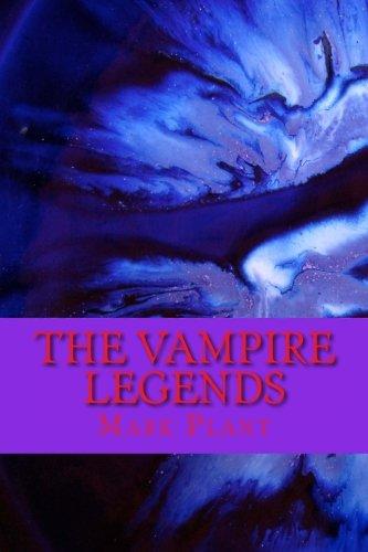 Download The Vampire Legends (Volume 1) PDF
