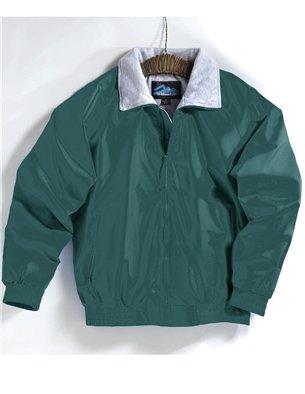 100% Nylon Clipper Jacket - 4