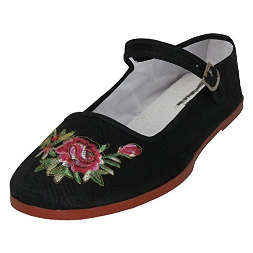 210232a685fd1 We Analyzed 5,525 Reviews To Find THE BEST Chinese Slippers