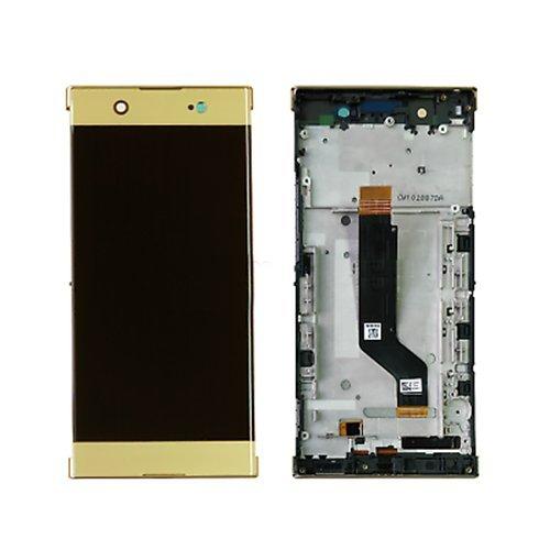 Lcd Display + Pantalla + Marco Para Sony Xperia (envio Hoy)