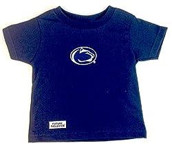 Penn State Nittany Lions Team Spirit Baby/Toddler T-Shirt (2T )