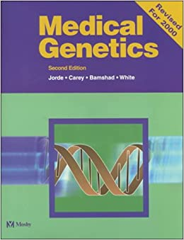 Medical Genetics: Revised Reprint
