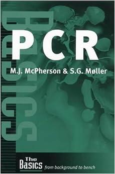 Book PCR (The Basics)
