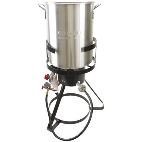 CHARD 30 QT. OUTDOOR COOKER by Chard
