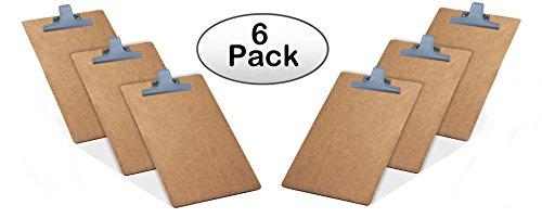 Acrimet Clipboard Legal Premium Hardboard