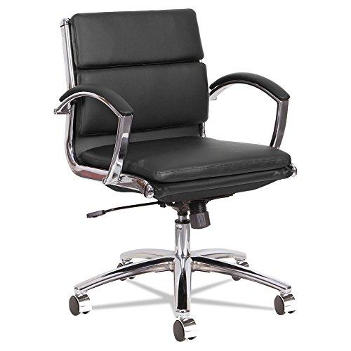 alera-nr4719-neratoli-low-back-slim-profile-chair-black-soft-leather-chrome-frame