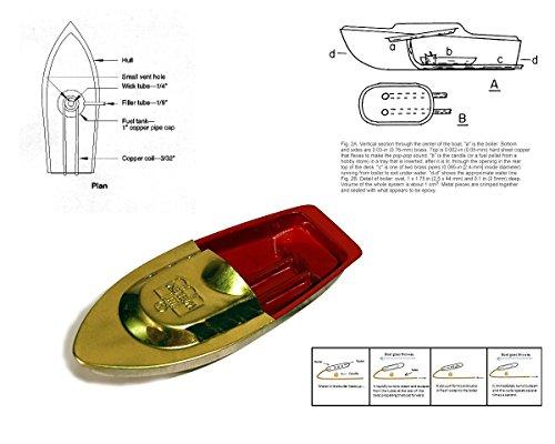 Power Boats - 9