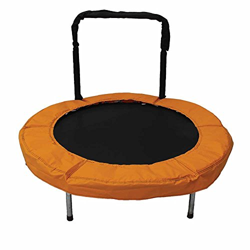 bouncer trampoline