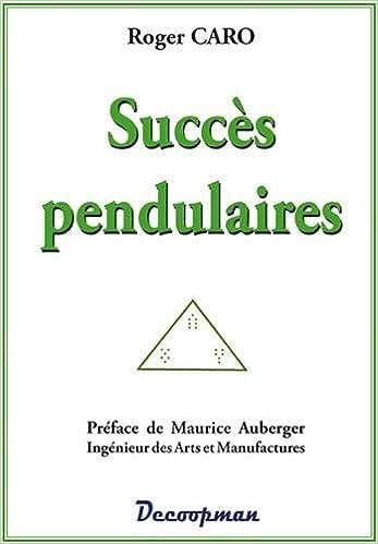 Livre gratuits Succès pendulaires pdf, epub