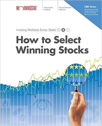 How to Select Winning Stocks: Paul Larson, Inc  Morningstar