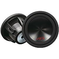 Alpine Swr-12D4 vehicle-amplifiers