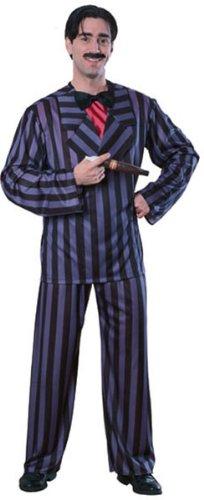Gomez Costume - Addams Family - Standard (Morticia Adams Costumes)