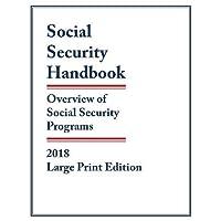 Social Security Handbook 2018: Overview of Social Security Programs
