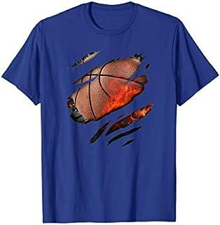 Birthday Gift Basketball in me , Basketball  Short and Long Sleeve Shirt/Hoodie
