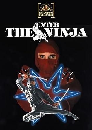Amazon.com: Enter The Ninja by MGM by Menahem Golan: Menahem ...