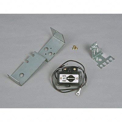 General Electric Selector Switch H-O-A 00 0 1 NEMA 1