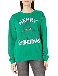 Women's Ugly Christmas Crew Sweatshirt