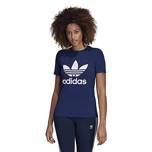 adidas Originals Women's Trefoil Tee 3