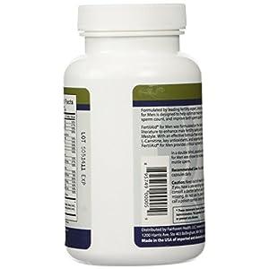 FertilAid for Men: Male Fertility Supplement for Sperm Count, Motility, and Morphology natural male fertility supplements - 41E4BuC6ysL - natural male fertility supplements