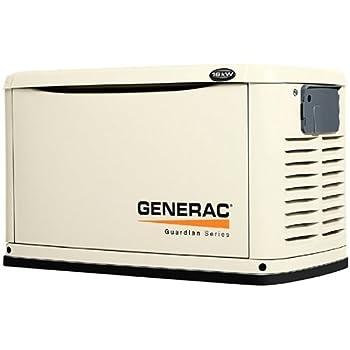Whole House Generators