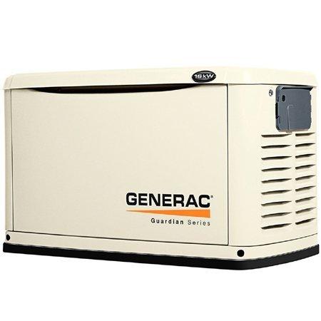 Guardian 3 Phase Generator - 2