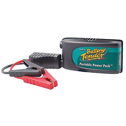 Battery Tender 400Amp 12V Lithium Jump Starter and Portable Power Pack 030-0001-WH