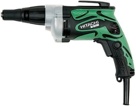 Hitachi W8VB2 6.6 Amp Screwdriver Discontinued by the Manufacturer