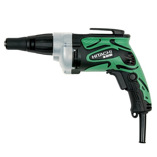 Hitachi W8VB2 6.6 Amp Screwdriver (Discontinued by the Manufacturer)