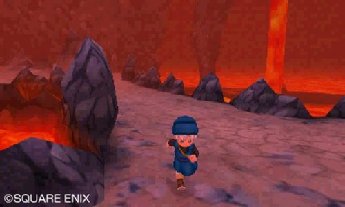 Dragon Quest Monsters: Terry's Wonderland 3D Special Pack