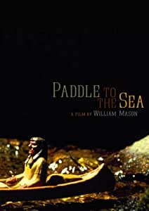 Paddle to the Sea (Released by Janus Films, in association with the Criterion Collection) [Import]