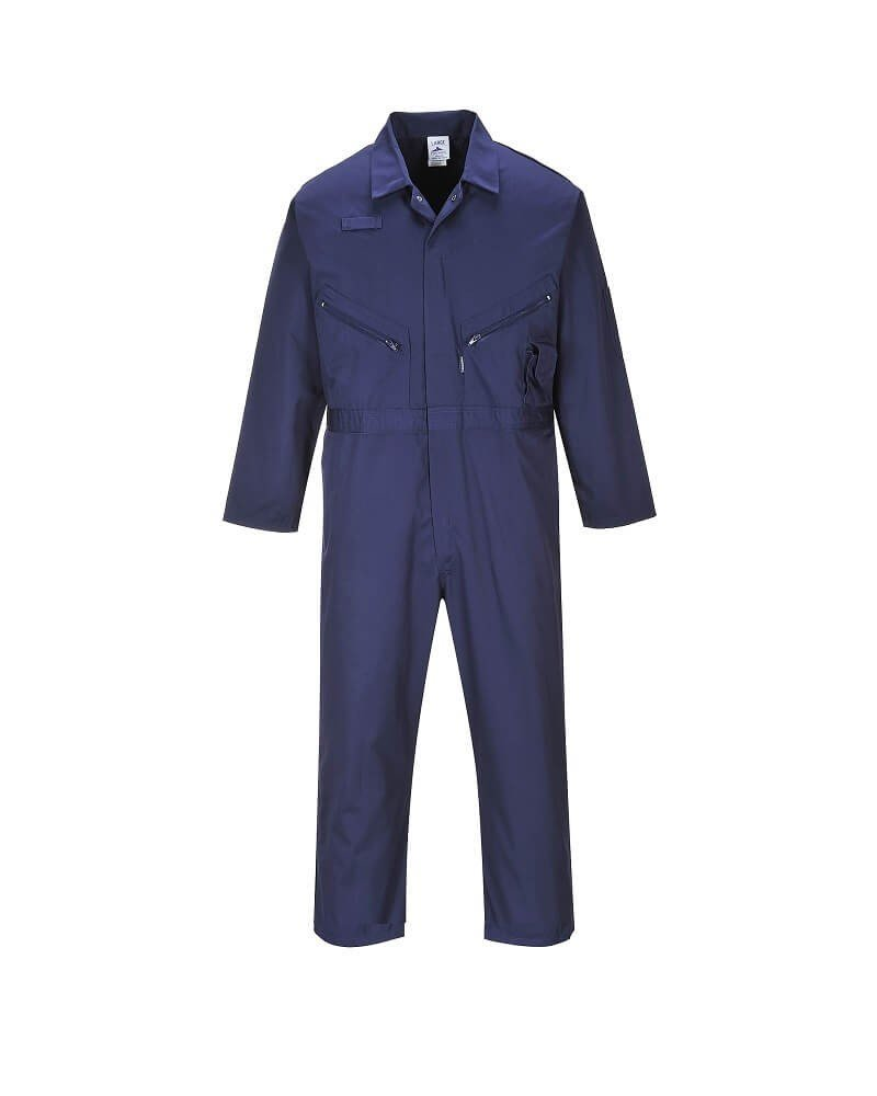 Boys & Girls Coverall Children Mini Boilersuit Overalls Garden Garage Keep Clean [6/7 Years] C890NAR6 oxC890-6