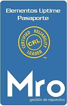Serie de Pasaportes de los Elementos Uptime del Líder Certificado en